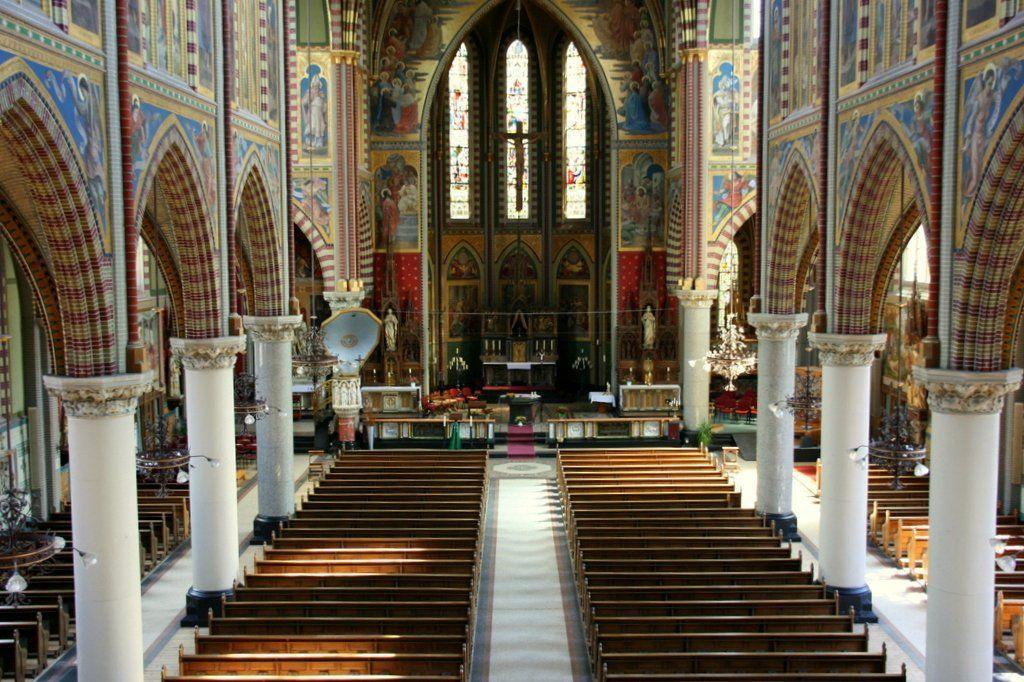 Church Oud gastel