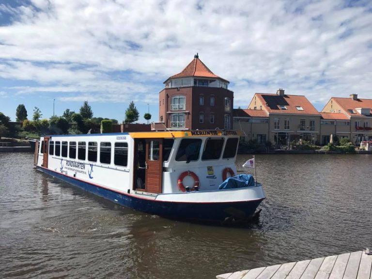 rondvaart oudenbosch