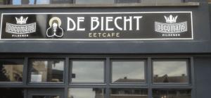 eetcafe de biecht oudenbosch