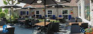Mythos grieks restaurant Hoeven