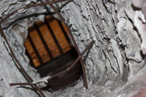 kluisjesroof oudenbosch