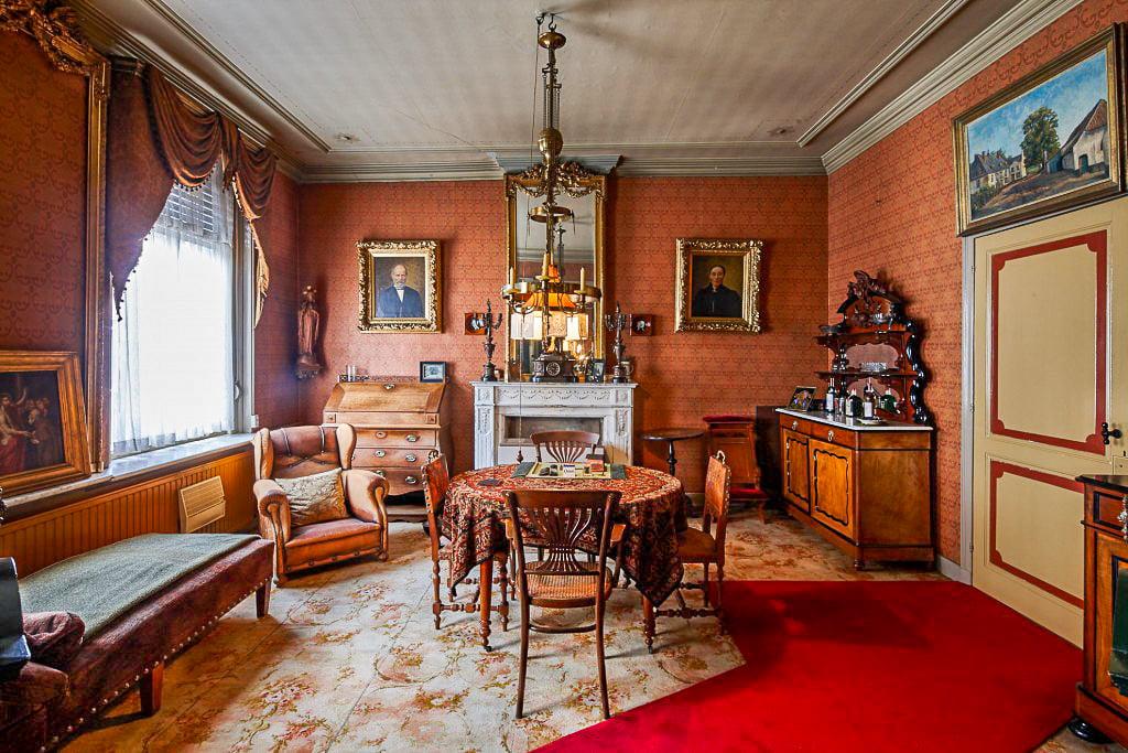 Musea West-Brabant