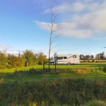 Camperplaats het Oude Bossche veld