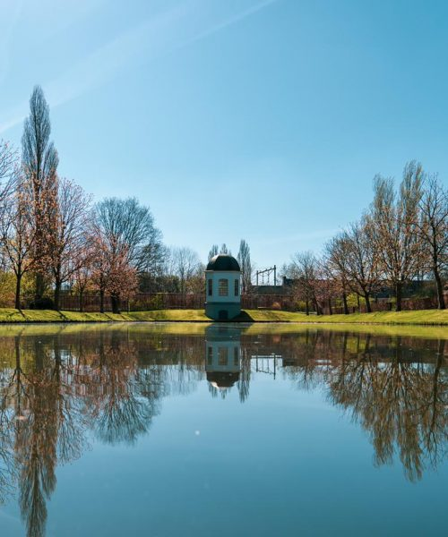 Arboretum Jesper den Uil 2