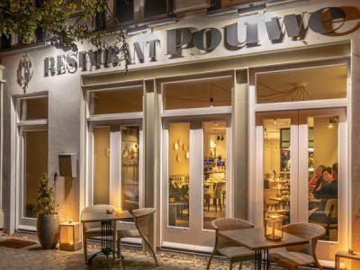 Restaurant Pouwe Hoeven