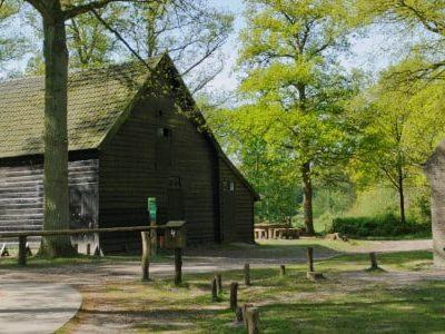 Landgoed Pannenhoef