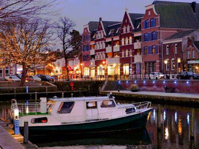Haven Oudenbosch - Peter Dekker-2