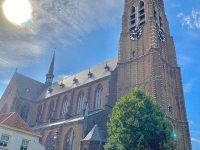Laurentiuskerk Oud Gastel