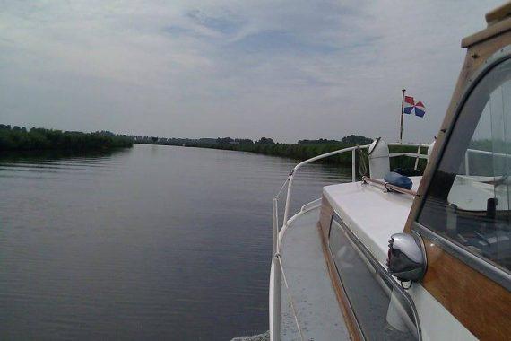 jachthaven oudenbosch