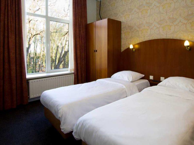 Vergaderlocatie hotelkamers