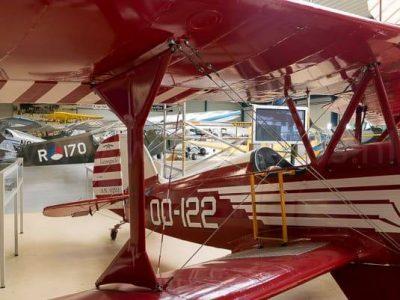 Luftfahrtmuseum Seppe