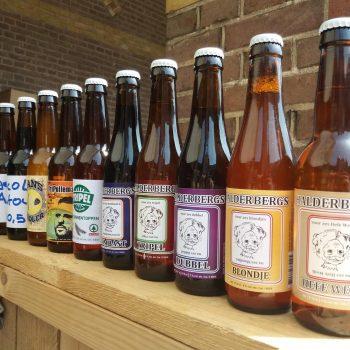 Brewery 't Meuleneind