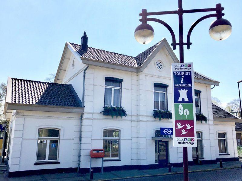 Visit Halderberge   Toeristisch Informatiepunt Oudenbosch