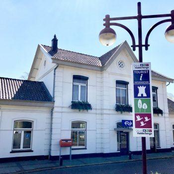Visit Halderberge | Toeristisch Informatiepunt Oudenbosch