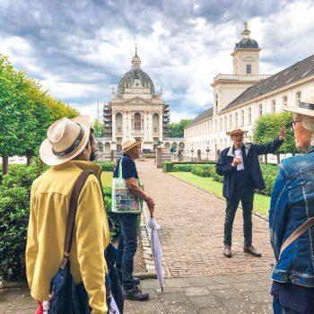 Stadsgids Oudenbosch Visit Halderberge