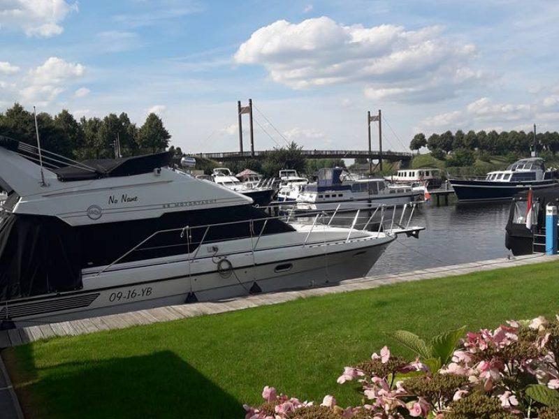 Jachthaven 't Lamgat Hoeven