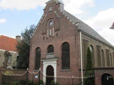 protestantsekerk oudenbosch